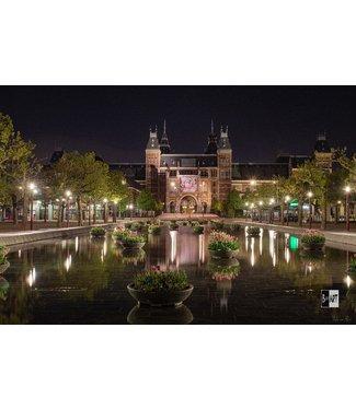 Thilou Van Aken Het Rijksmuseum