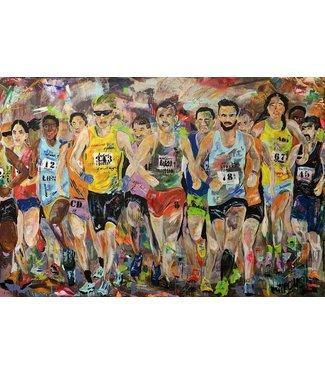 Marcus Freepainter Marathon