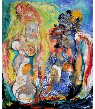 Emeke Buitelaar Man/Vrouw