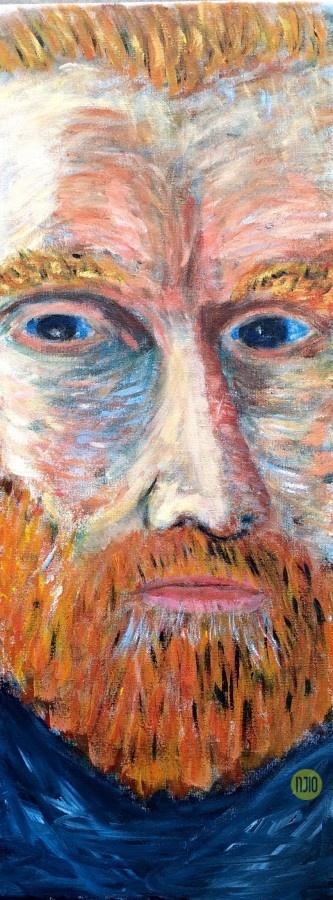 Frits Njio | Vincent