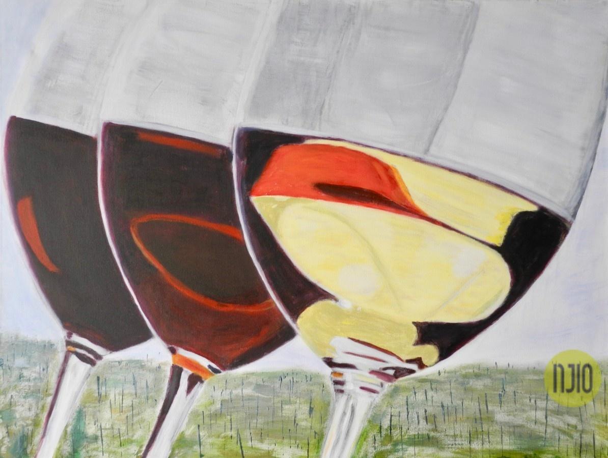 Frits Njio | Wine Tasting