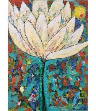 Frits Njio Lotus