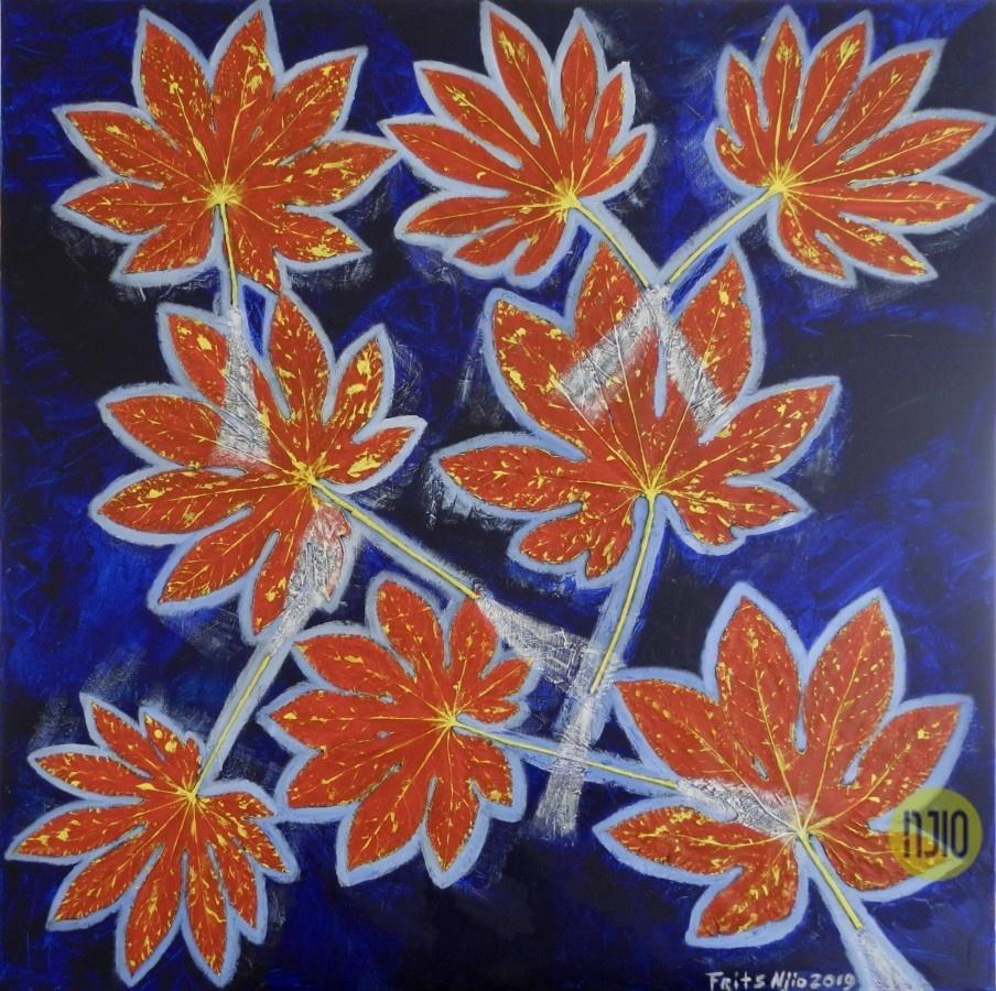 Frits Njio | Autumn Leaves