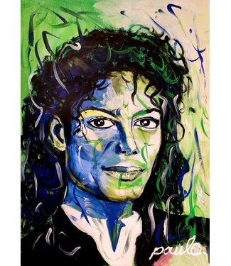 PaulO Michael Jackson Triller