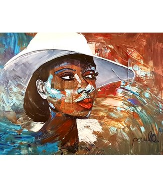 PaulO Diana Ross Mahogany 1975