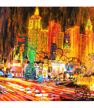 GabyGaby York in Vegas