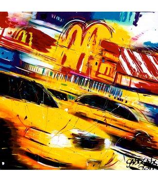 GabyGaby Fast food