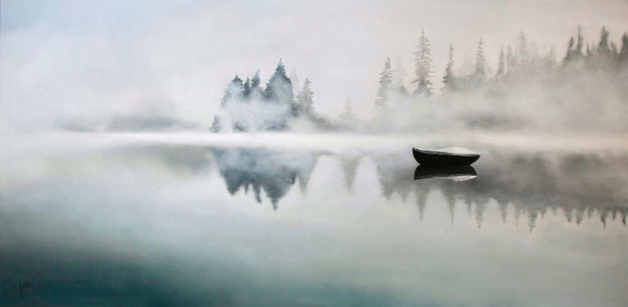 Yvet Noordermeer | Silence