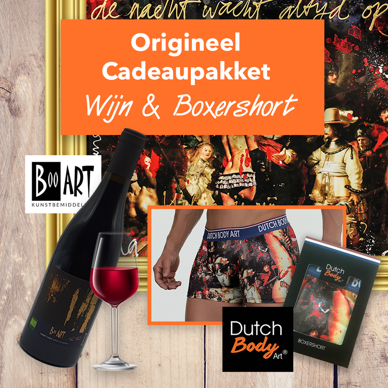 Dutch Body Art