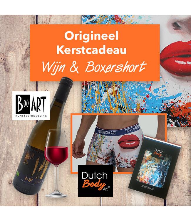 Dutch Body Art Cadeaupakket 4