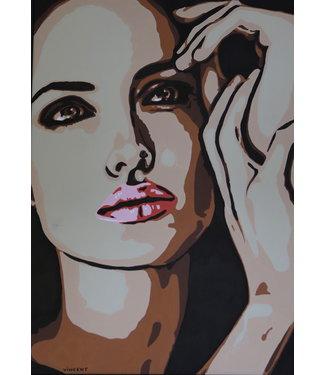 Vincent Nuyts Angelina Jolie