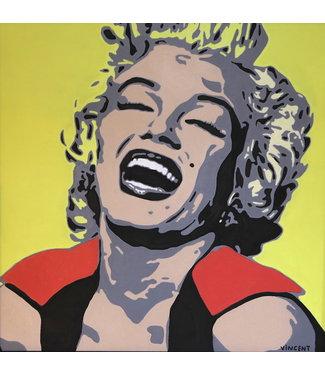 Vincent Nuyts Marilyn Monroe