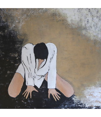 Vincent Nuyts De eenzaamheid