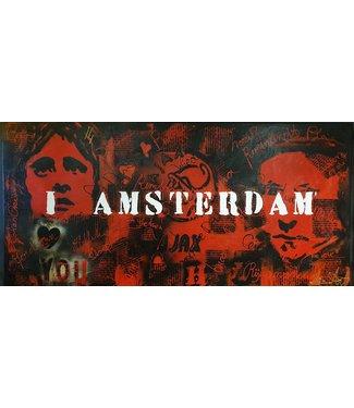Mia van der Moolen Amsterdam