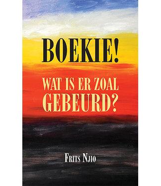 Frits Njio Boekie!