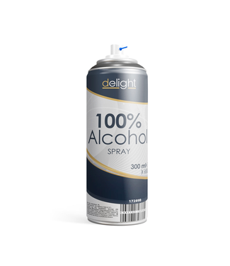 100% Alcohol Spray - 300ml (1st)
