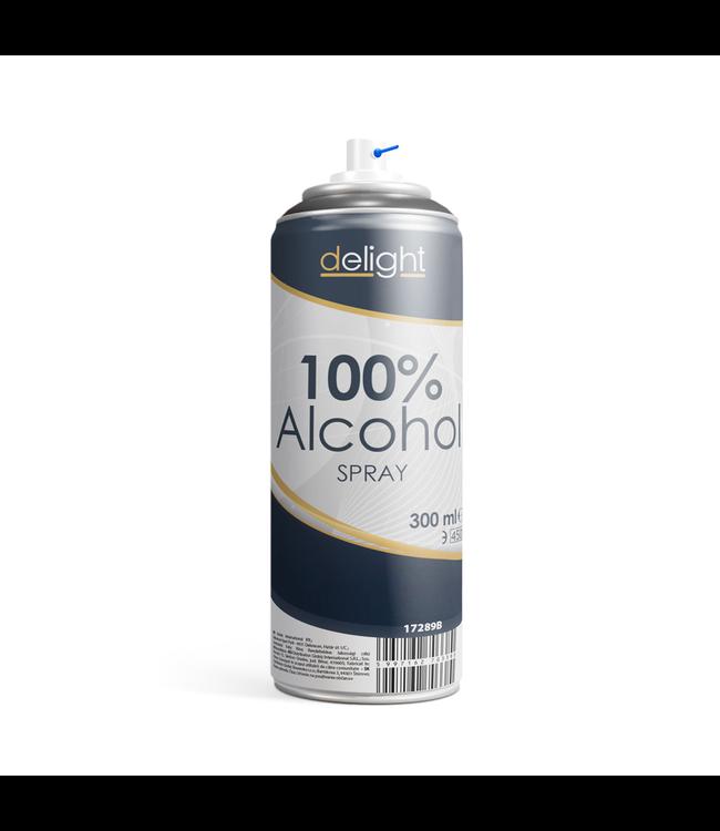 100% Alcohol Spray - 300ml (1st)