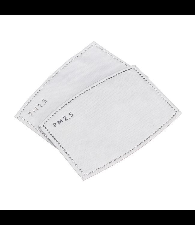 Neymo PM2.5 Mini Filters voor Kindermasker (10st)