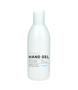 Handdesinfectans 75% Alchohol - 250ml (1st)