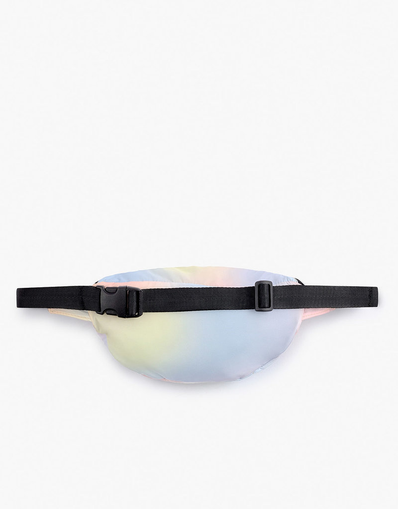 WOUF Recycled Waist Bag - Tie & Dye