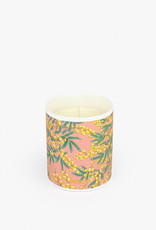WOUF Mimosa Candle