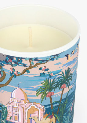 WOUF Delhi Candle