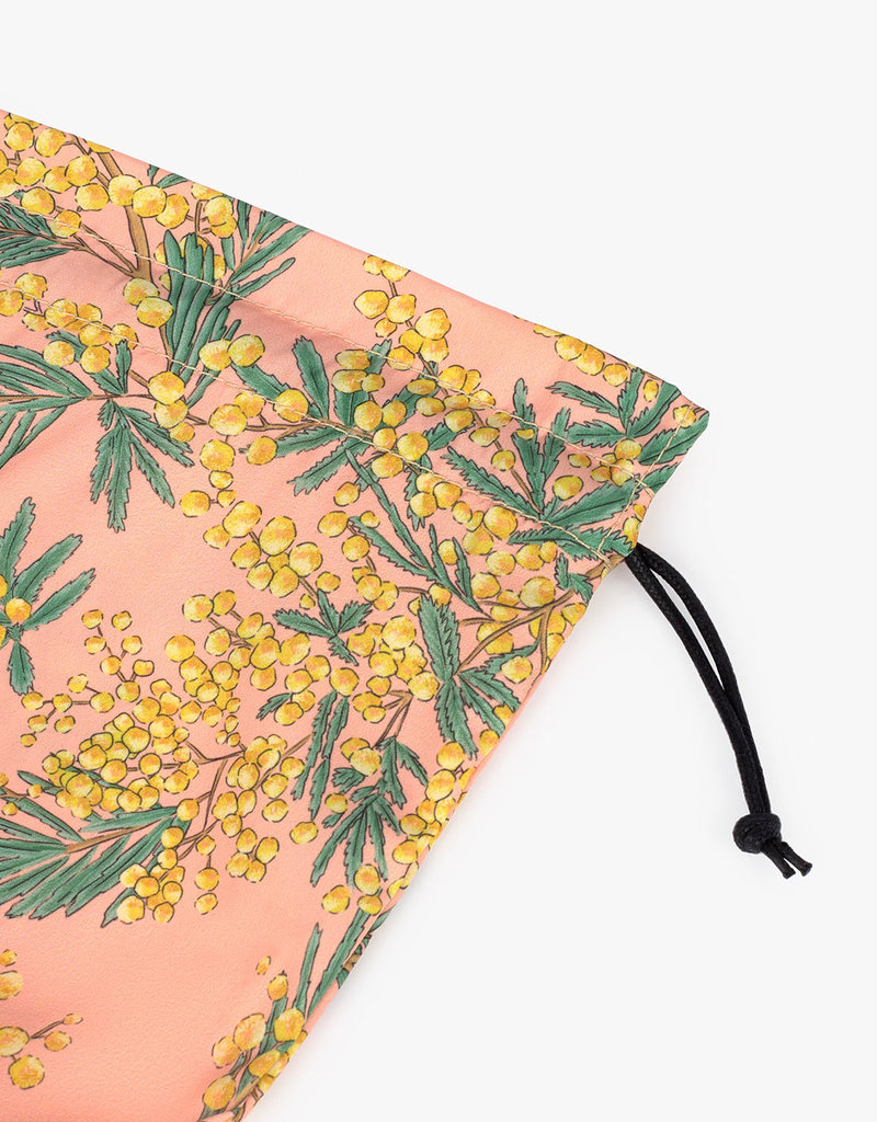 WOUF Recycled Organizer Bag - Mimosa