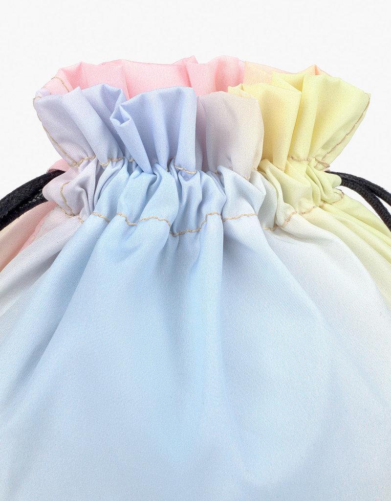 WOUF Recycled Organizer Bag - Tie & Dye
