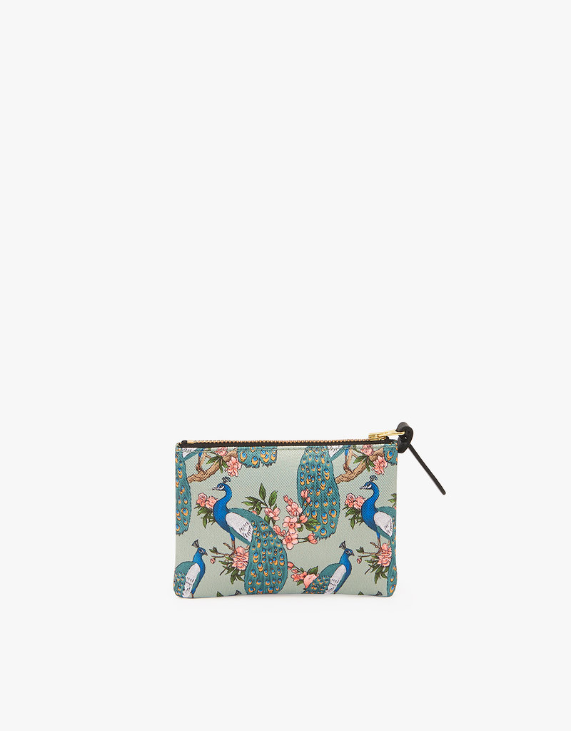 WOUF Pouch Bag - Royal Forest
