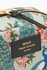 WOUF Makeup Bag - Royal Forest