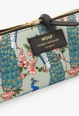 WOUF Pencil Case - Royal Forest