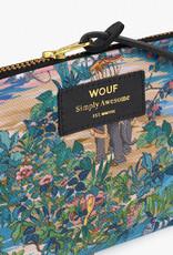 WOUF Pouch Bag - Delhi