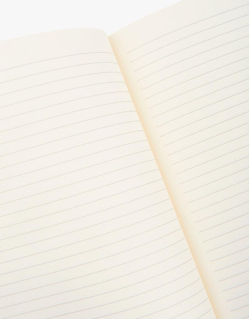 WOUF Notebook A6 - Delhi