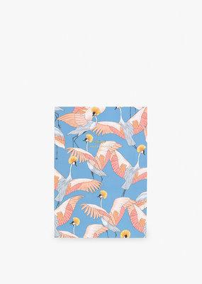 WOUF Notebook A5