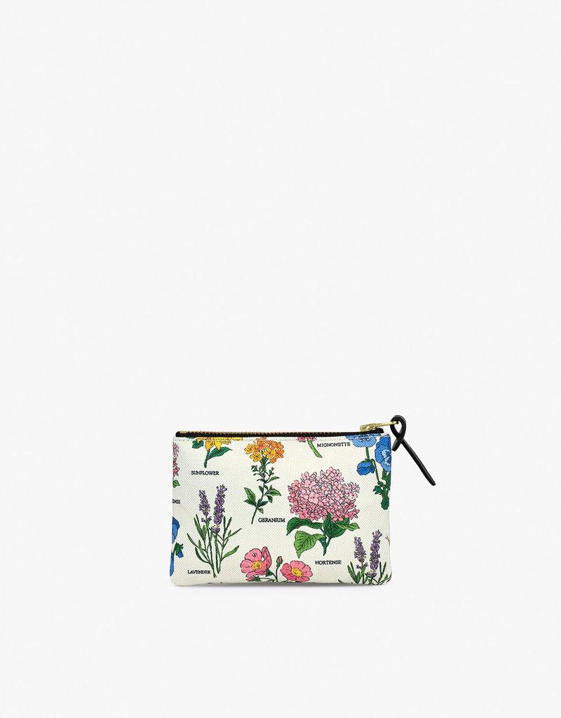 WOUF Pouch Bag - Botanic
