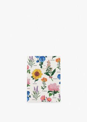 WOUF Notebook A6