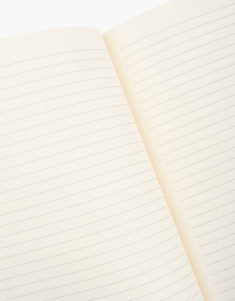 WOUF Notebook A6 - Botanic