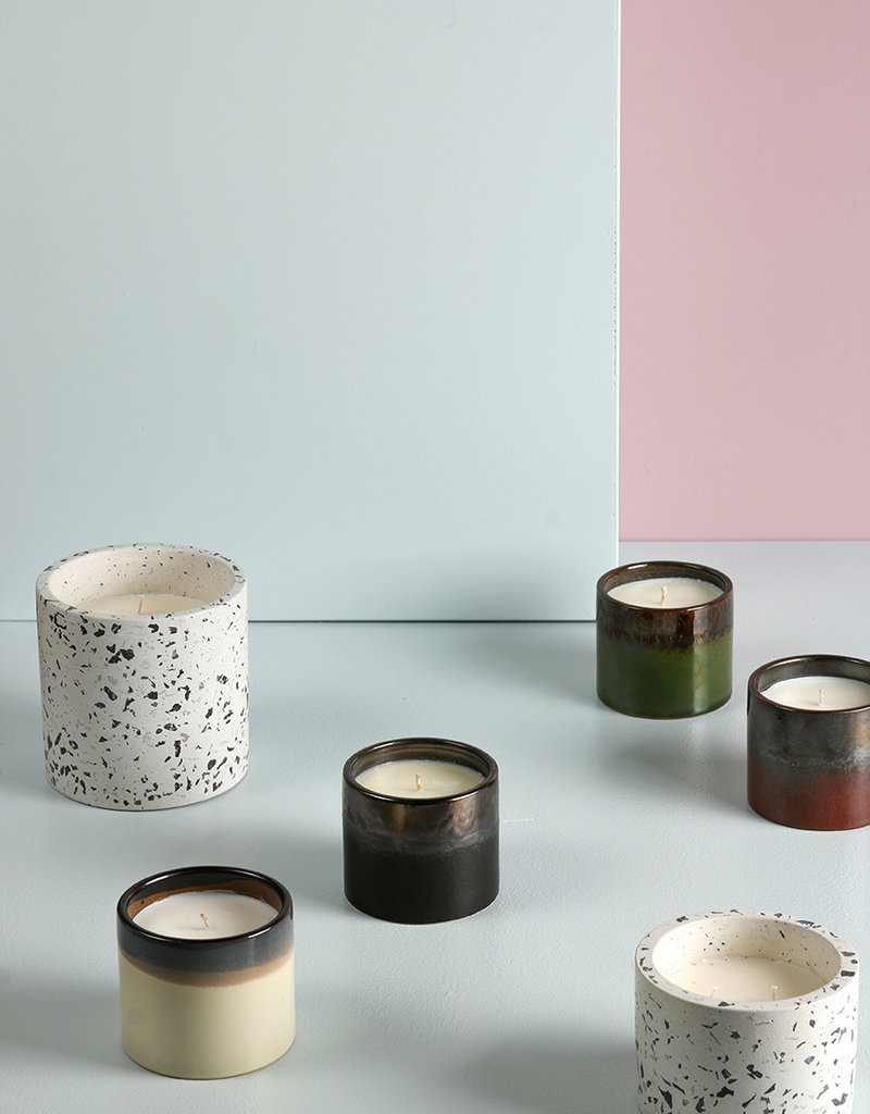 HKliving Candle - Spicy Cinnamon