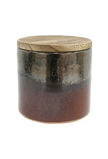 HKliving Candle - Woody Amber