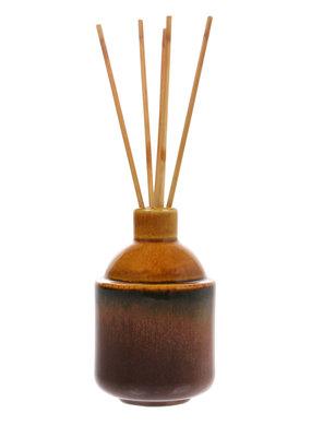 HKliving Scented Sticks - Clean Basil