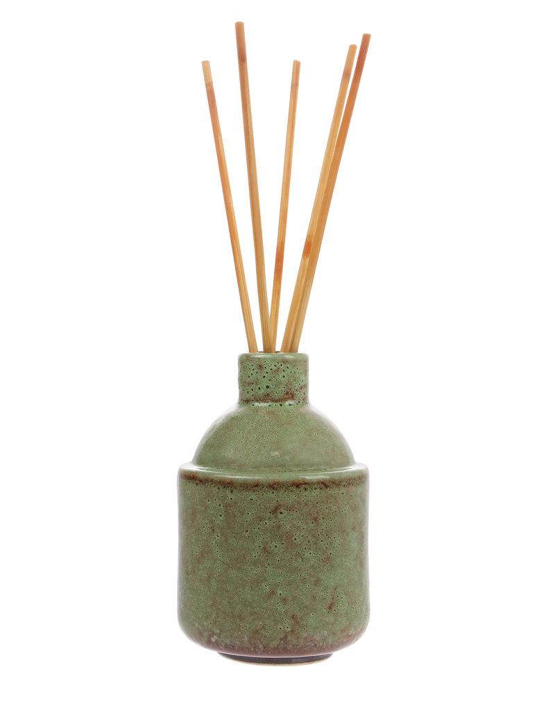 HKliving Scented Sticks - Green Blossom