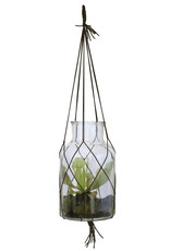 HKliving Glass Vase