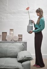 HKliving Earthenware Vase - Nude