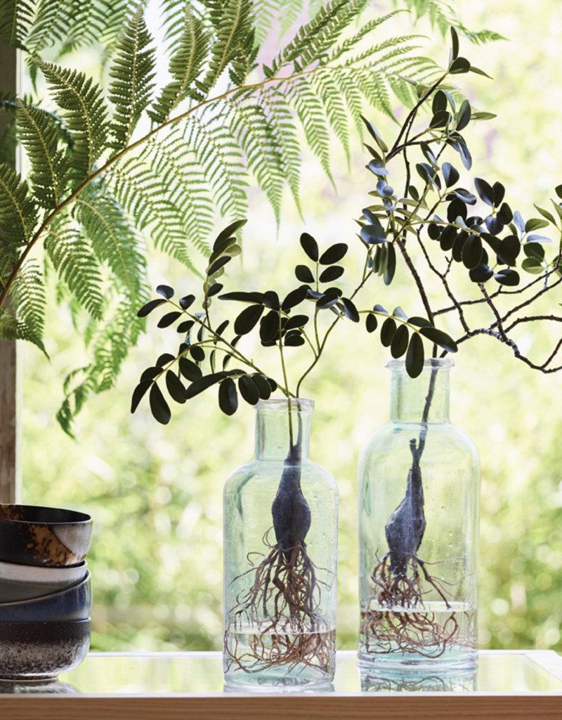 HKliving Glass Vase