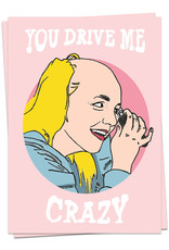 Kaart Blanche OtherLove - Crazy