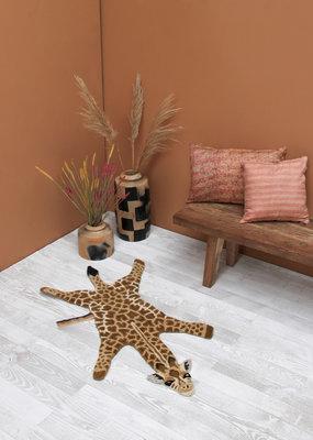 Doing Goods Giraffe Carpet