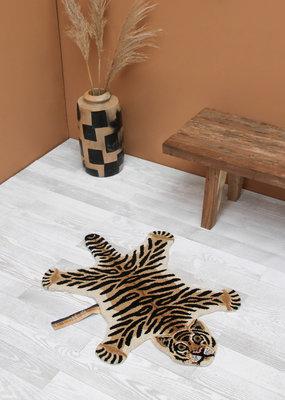 Doing Goods Tiger Carpet