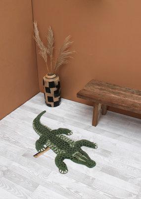 Doing Goods Crocodile Carpet