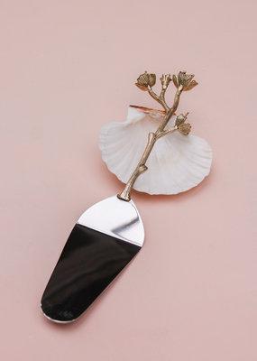 Doing Goods Blossom Cake Spoon