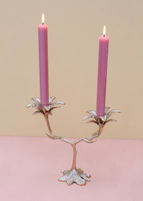 Doing Goods Palm Multi Candle Holder